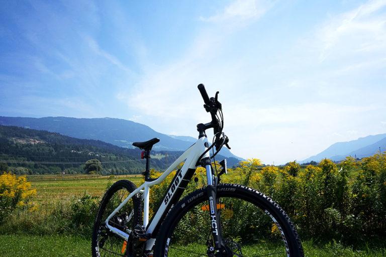 SLOOT E-Bike